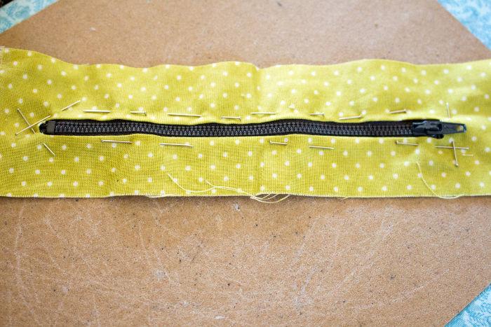 Epinglez la fermeture éclair - Scrap quilt housse d'ipad parfumdecouture.com