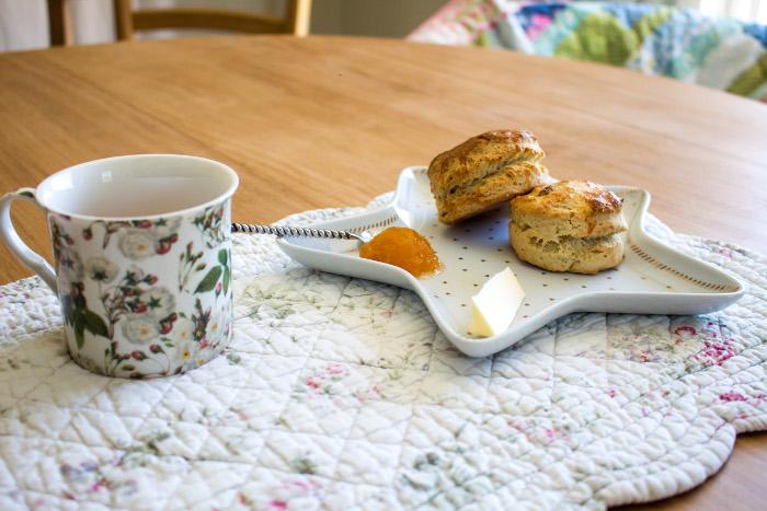 Recette des scones anglais - recette des scones anglais parfumdecouture.com