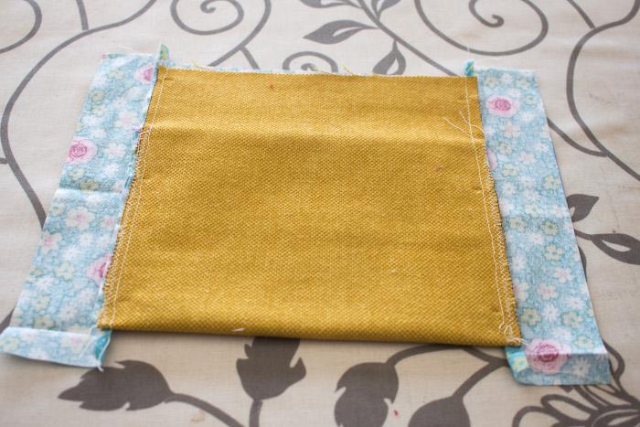 Détail propretés poche - DIY sac de rentrée parfumdecouture.com