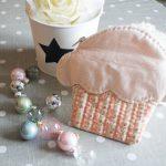 DIY: Comment coudre une Trousse Cupcake?
