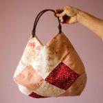 DIY: Un sac 22 carrés