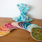 DIY: Faire ses disques démaquillants lavables