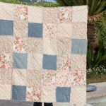 DIY Comment faire un rag quilt?